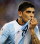 Foto de Banega, Ever Maximiliano David