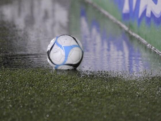 Se paró la pelota. Por las lluvias la Asociación Rosarina suspendió todos sus torneos.